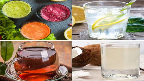 12 مشروبا سحريا رخيص الثمن يساعد على حرق الدهون في رمضان وعدم زيادة الوزن