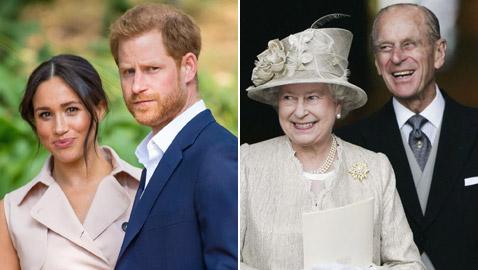 من (الملفوفة) إلى (الأصلع).. ألقاب غريبة داخل العائلة الملكية البريطانية