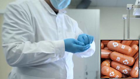 عقار ياباني جديد يقضي على فيروس كورونا في 5 أيام