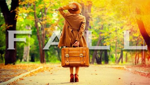 إليكم أبرز النصائح عند السفر في فصل الخريف